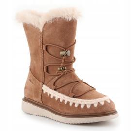 Sapatos Geox J Thymar GB Jr J944FB-00022-C6627 castanho azul 3