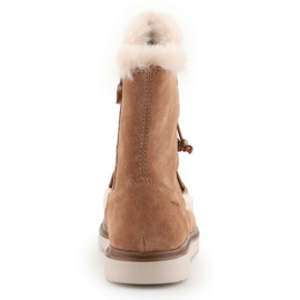 Sapatos Geox J Thymar GB Jr J944FB-00022-C6627 castanho azul 5