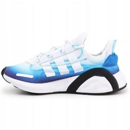 Sapatos Adidas Lxcon Jr EE5898 preto azul 4