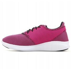 Sapatos Kjcstgly New Balance Jr preto rosa 6