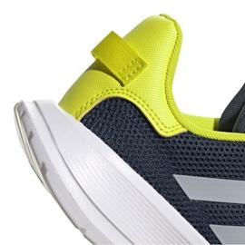 Tênis Adidas Tensaur Run K Jr FY7286 azul 5