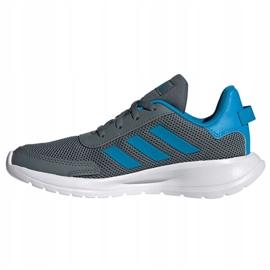 Tênis Adidas Tensaur Run K Jr FY7289 azul 1