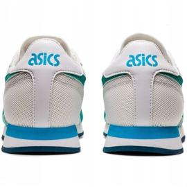 Asics Tiger Runner Gs Jr 1204A015-100 branco preto 3