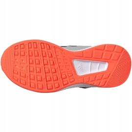 Sapatos adidas Runfalcon 2.0 Jr FZ0115 cinza 5