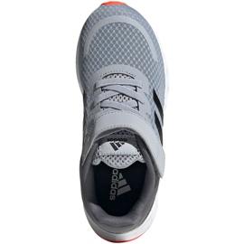 Sapatos Adidas Duramo Sl C Jr FY9170 cinza 1