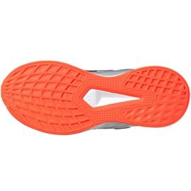 Sapatos Adidas Duramo Sl C Jr FY9170 cinza 5
