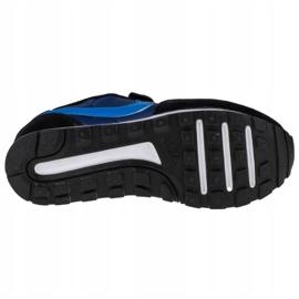 Sapato Nike Md Valiant Psv Jr CN8559-412 vermelho azul marinho 3