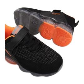 Vices Vícios 3XC8081-LED-138-preto / laranja 1