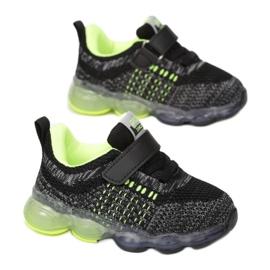 Vices Vícios 1XC-8075-139-preto / verde cinza multicolorido 1