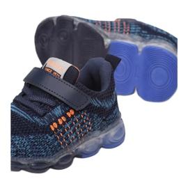 Vices Vícios 1XC-8075-179-marinho / laranja azul marinho azul multicolorido 1