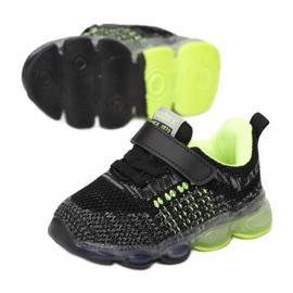 Vices Vícios 1XC-8075-139-preto / verde cinza multicolorido 2