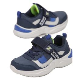 Vices Vícios 3XC8193-167-marinho / azul azul marinho multicolorido 2