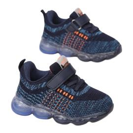 Vices Vícios 1XC-8075-179-marinho / laranja azul marinho azul multicolorido 2