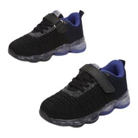 Vices Vícios 3XC8080-LED-156-preto / azul 1