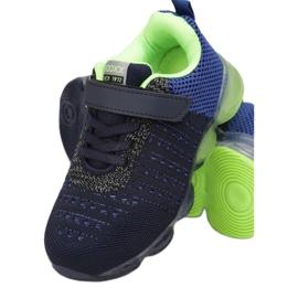Vices Vícios 3XC8080-LED-122-navy / verde azul marinho azul multicolorido 2