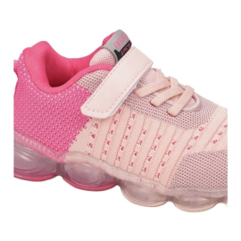 Vices Vícios 3XC8077-LED-271-pink / fushia rosa 1