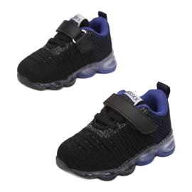 Vices Vícios 1XC8080-LED-156-preto / azul multicolorido 1