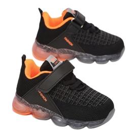 Vices Vícios 1XC8081-LED-138-preto / laranja multicolorido 1
