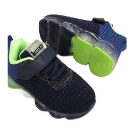 Vices Vícios 1XC8080-LED-122-navy / verde azul marinho azul multicolorido 1