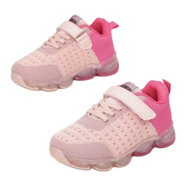 Vices Vícios 3XC8077-LED-271-pink / fushia rosa 2