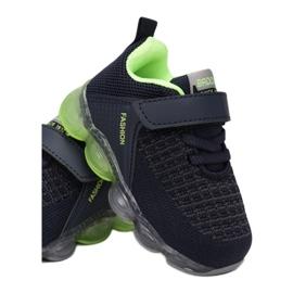 Vices Vícios 1XC8081-LED-122-navy / verde preto multicolorido 2