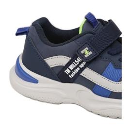 Vices Vícios 5XC8193-167-marinho / azul azul marinho multicolorido 2