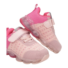 Vices Vícios 1XC8077-LED-271-pink / fushia rosa 2
