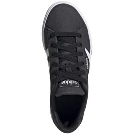 Sapatos Adidas Daily 3.0 Jr FX7270 amarelo 4