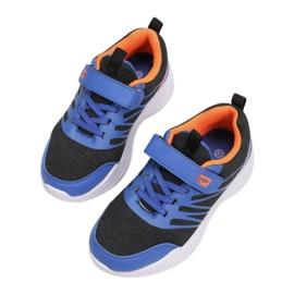 Vices Vícios 5XC8083-380-azul / laranja azul marinho 2