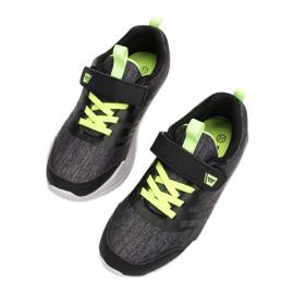 Vices Vícios 5XC8083-447-d.grey / green cinza verde 1