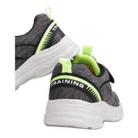 Vices Vícios 5XC8083-447-d.grey / green cinza verde 2