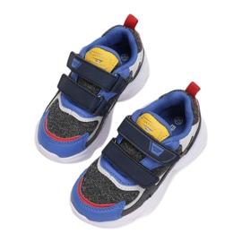 Vices Vícios 3XC8029-109-cinza / marinho azul marinho azul multicolorido 1