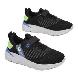 Vices Vícios 5XC8203-156-preto / azul multicolorido 2