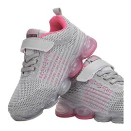 Vices Vícios 3XC8078-LED-197-cinza / fushia rosa 1