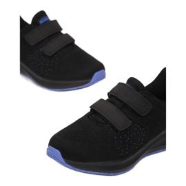 Vices Vícios LXC8212S-156-preto / azul 1