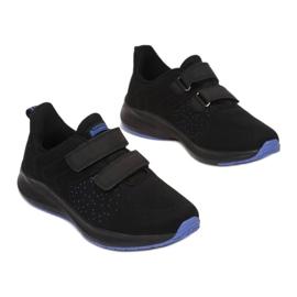 Vices Vícios LXC8212S-156-preto / azul 2