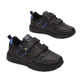 Vices Vícios LXC8201-156-preto / azul 2