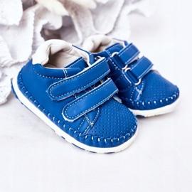 Apawwa Calçado desportivo infantil Blue Billie azul 2