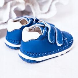 Apawwa Calçado desportivo infantil Blue Billie azul 1