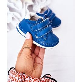 Apawwa Calçado desportivo infantil Blue Billie azul 3