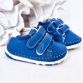 Apawwa Calçado desportivo infantil Blue Billie azul 4