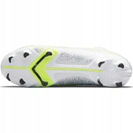 Nike Mercurial Superfly 8 Academy FG / MG M CV0843 107 chuteiras branco 1