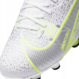 Nike Mercurial Superfly 8 Academy FG / MG M CV0843 107 chuteiras branco 2