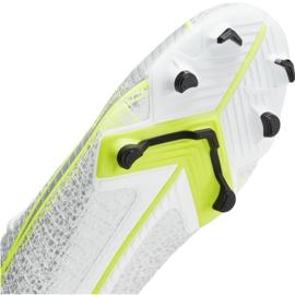 Nike Mercurial Superfly 8 Academy FG / MG M CV0843 107 chuteiras branco 3