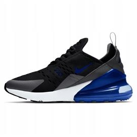 Tênis Nike Air Max 270 Jr 943345-029 preto 1