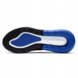 Tênis Nike Air Max 270 Jr 943345-029 preto 2