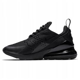 Tênis Nike Air Max 270 Jr BQ5776-001 preto 1