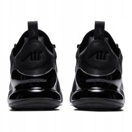 Tênis Nike Air Max 270 Jr BQ5776-001 preto 2
