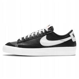 Tênis Nike Blazer Low 77 Jr DA4074-002 preto 1