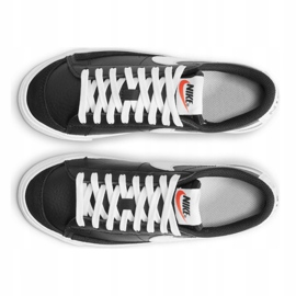 Tênis Nike Blazer Low 77 Jr DA4074-002 preto 2